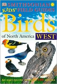 Birds of North America West: An Easy-To-Use Guide to 140 Species book written by Jo S. Kittinger