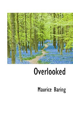 Overlooked book written by Baring, Maurice