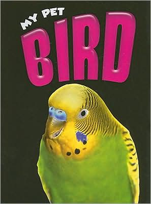 Bird book written by Lynn Hamilton