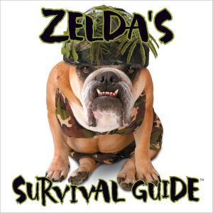 Zelda's Survival Guide book written by Carol Gardner