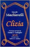 Clizia book written by Niccolo Machiavelli
