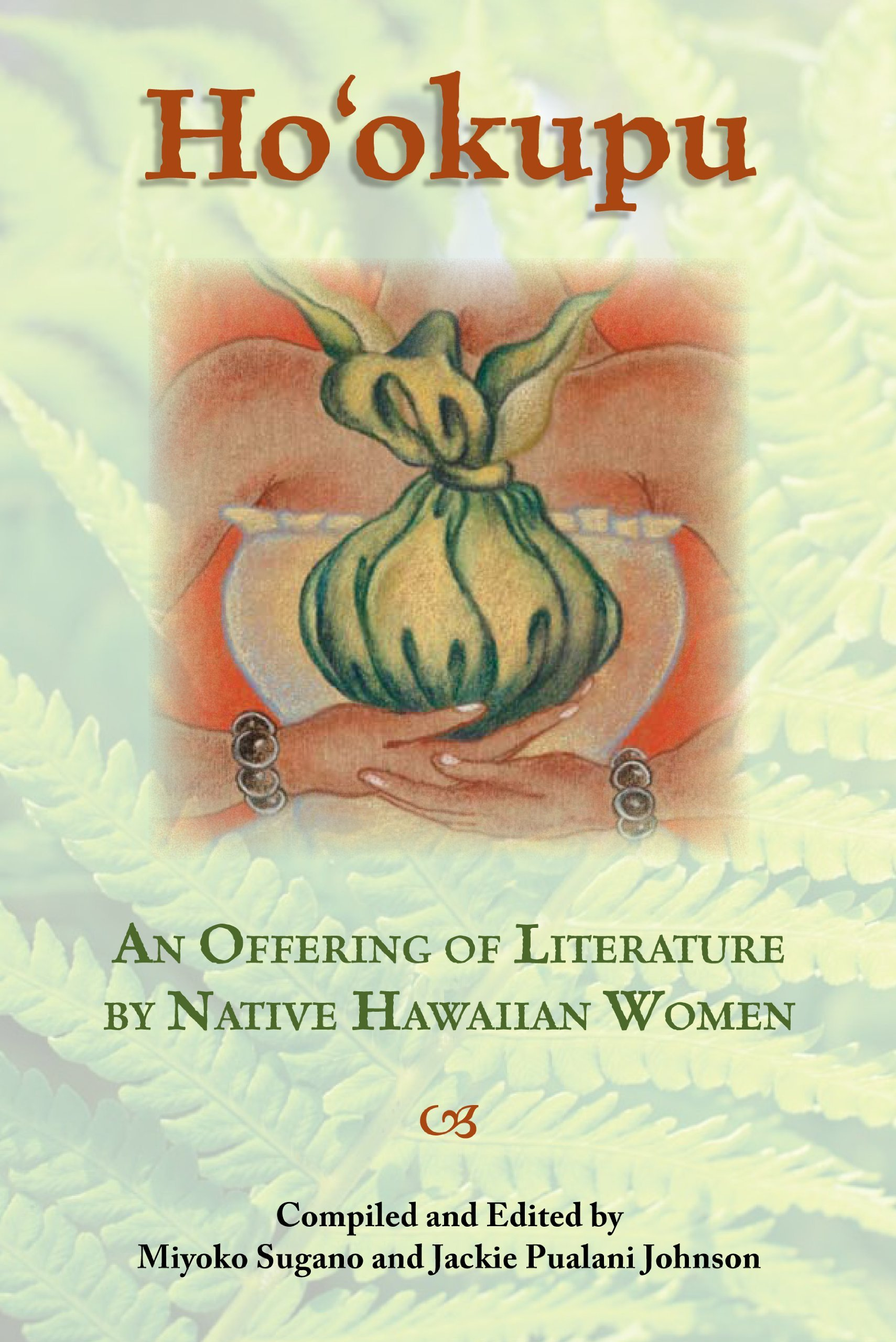 Ho'okupu: An Offering of Literature written by Miyoko Sugano