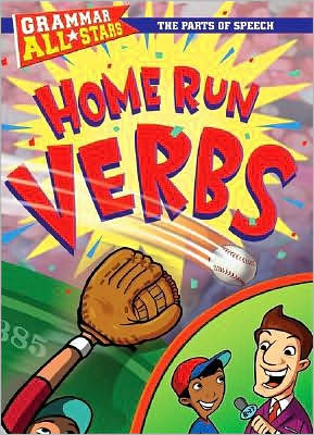 Home Run Verbs book written by Doris Fisher