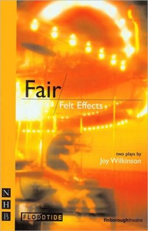 Fair & Felt Effects book written by Joy Wilkinson