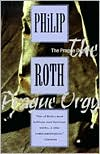 The Prague Orgy book written by Philip Roth