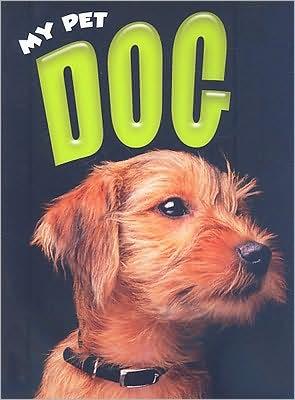Dog book written by Jill Foran