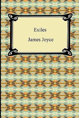 Exiles book written by James Joyce