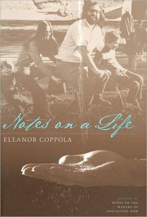 Notes on a Life book written by Eleanor Coppola