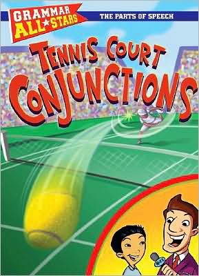 Tennis Court Conjunctions book written by Doris Fisher