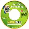 Core-plus Mathematics Contemporary Mathematics in Context written by McGraw-Hill