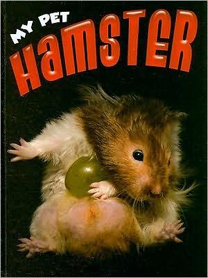 Hamster book written by Jill Foran
