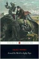 Around the World in 80 Days book written by Jules Verne