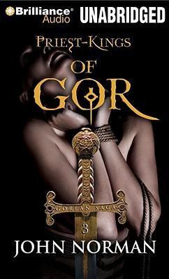 Priest-Kings of Gor book written by John Norman