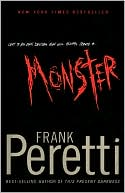Monster book written by Frank Peretti