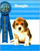 Beagle book written by Marcia A. Foy