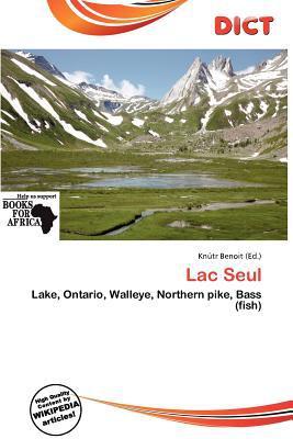 Lac Seul written by Kn Tr Benoit