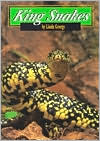 King Snakes book written by Linda George