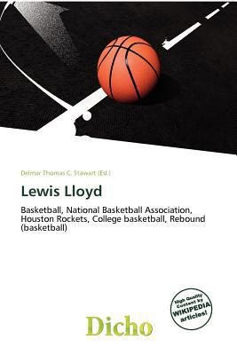 Lewis Lloyd written by Delmar Thomas C. Stawart