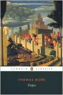 Utopia book written by Thomas More