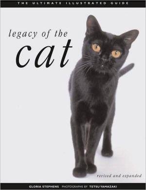 Legacy of the Cat book written by Gloria Stephens, Tetsu Yamazaki