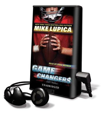 Game Changers written by Mike Lupica