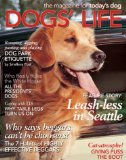 Dogs' Life: The Magazine for Today's Dog book written by Heidi Ott