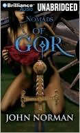Nomads of Gor book written by John Norman