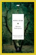 King Lear (Modern Library Royal Shakespeare Company Series) book written by William Shakespeare