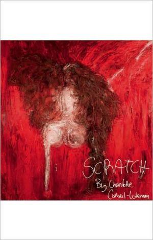 Scratch book written by Charlotte Corbeil-Coleman