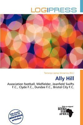 Ally Hill written by Terrence James Victorino