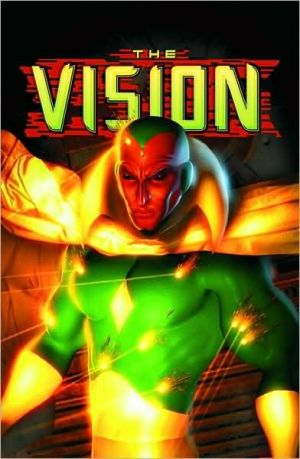 Vision: Yesterday and Tomorrow written by Ivan Reis