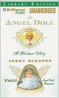 The Angel Doll book written by Jerry Bledsoe