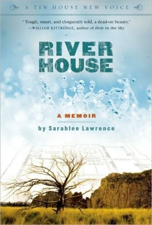 River House book written by Sarahlee Lawrence
