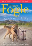 Travels with Macy book written by Bruce Fogle