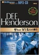 The Witness book written by Dee Henderson