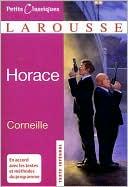 Horace book written by Pierre Corneille