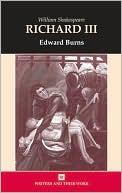 Richard III book written by Edward Burns