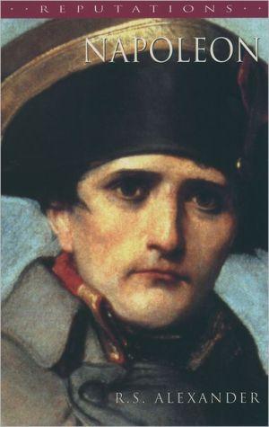 Napoleon book written by R S Alexander