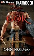 Assassin of Gor book written by John Norman
