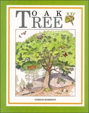 Oak Tree book written by Gordon Morrison