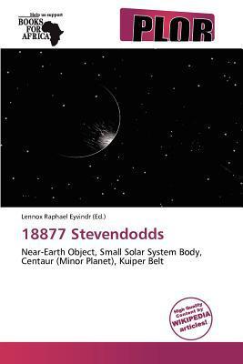 18877 Stevendodds written by Lennox Raphael Eyvindr