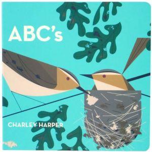Charley Harper ABCs II (Skinny Edition) written by Charley Harper
