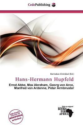 Hans-Hermann Hupfeld written by Barnabas Crist Bal