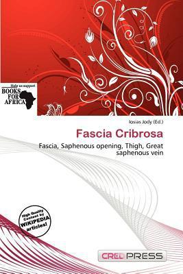 Fascia Cribrosa written by Iosias Jody