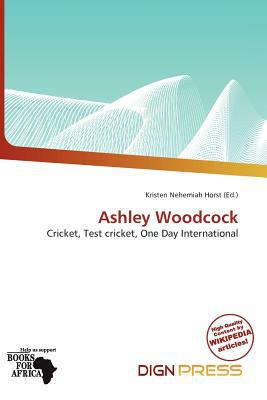 Ashley Woodcock written by Kristen Nehemiah Horst