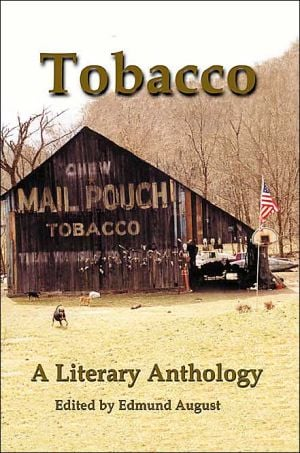 Tobacco book written by Edmund August