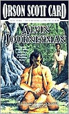 Alvin Journeyman (Alvin Maker Series #4) book written by Orson Scott Card