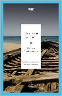 Twelfth Night (Modern Library Royal Shakespeare Company Series) book written by Jonathan Bate