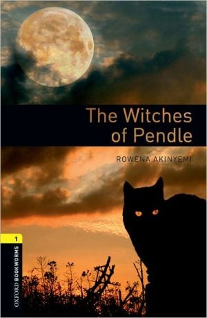 Witches of Pendle book written by Bassett