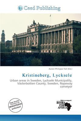 Kristineberg, Lycksele written by Aaron Philippe Toll